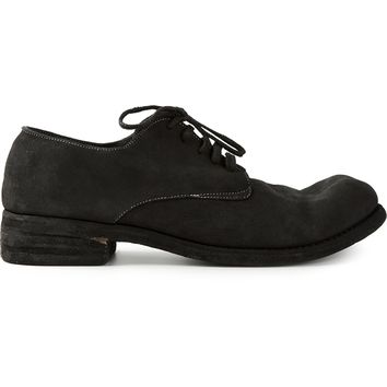 A Diciannoveventitre Lace-Up Derby Shoe