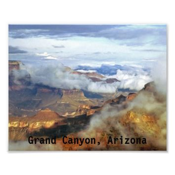 Grand Canyon Photo Print