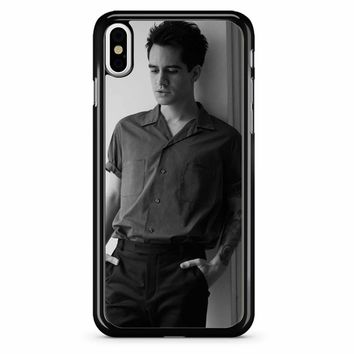 Brendon Urie iPhone X Case