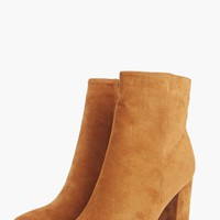 Esme High Ankle Boot