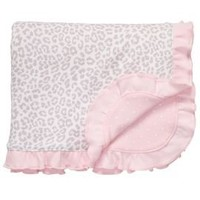 Reversible Cuddle Me Blanket
