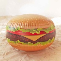 Cheeseburger Beach Ball- Multi One
