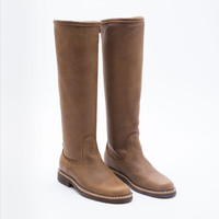 Equestrian Boot Tribe