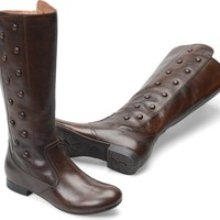 Womens Martika in Cognac Burnished