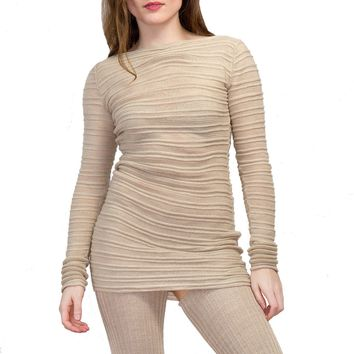 Dancewear Leg Warmers & Sweater Dress