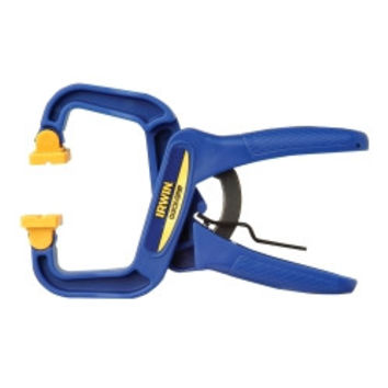 "1-1/2"" QUICK GRIP HANDI CLAMP"