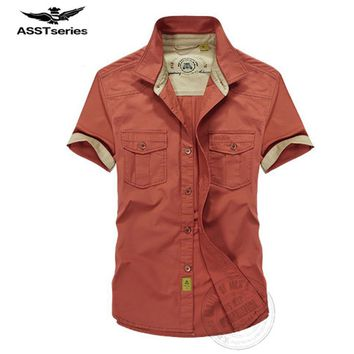 AFS Jeep Mens shirt