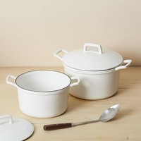 Enamel Cast Iron Dutch Ovens