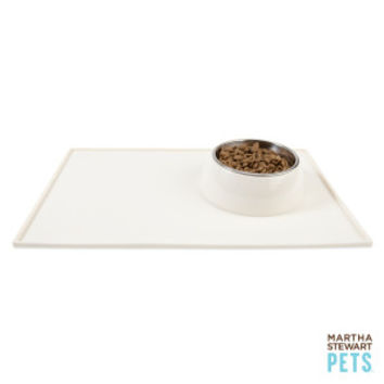 Martha Stewart Pets® Food Tray | Placemats | PetSmart