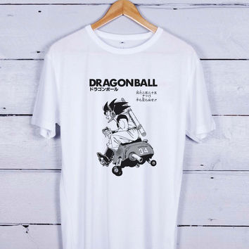 dragon ball Tshirt T-shirt Tees Tee Men Women Unisex Adults