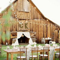 Country Weddings