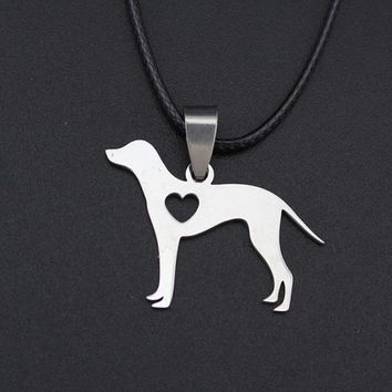 Cute Cat /Dog  Lover Necklace