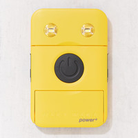 WakaWaka Power+ Solar-Powered Light + Phone Charger | Urban Outfitters