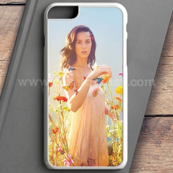 Katy Perry iPhone 6S Plus Case | casefantasy