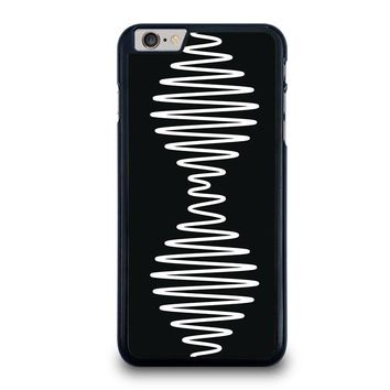 arctic monkeys icon iphone 6 6s plus case cover  number 1
