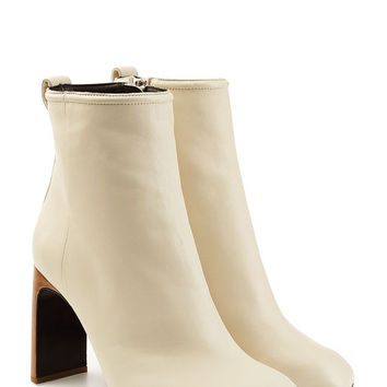 Leather Ankle Boots - Rag & Bone | WOMEN | US STYLEBOP.COM