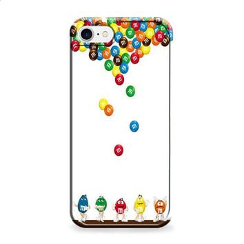 M&M's Candies Fall iPhone 6 | iPhone 6S case