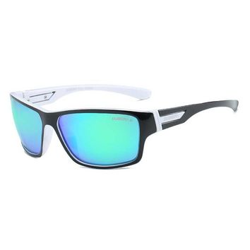 Trendy Sunglasses UV400 Protection Polarized Outdoor