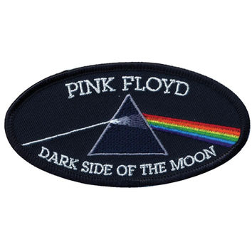 Pink Floyd - Dark Side Patch