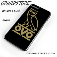 The Owl Ovo For Iphone 6 Plus Case UY