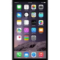iPhone 6 16GB Space Gray (GSM) AT&T