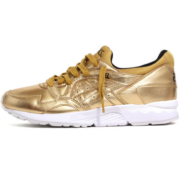 Gel-Lyte V 'Holiday Champagne' Sneakers Gold / Gold
