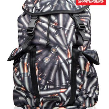 SPRAYGROUNDBULLETS RECON BACKPACK