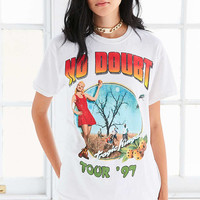 Bravado No Doubt Tragic Kingdom Tee - Urban Outfitters