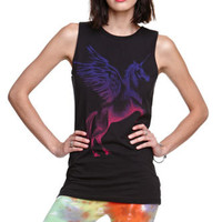 Rook Unicorn Muscle Tank at PacSun.com