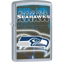 NFL Seattle Seahawks Street Chrome™ Lighter