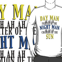 Dayman Fighter of the Nightman