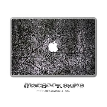 Cracked Ground MacBook Skin