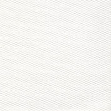 White Pique Designer Fabric by the Yard | 100% Cotton