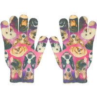 GALAXY DOGS GLOVES