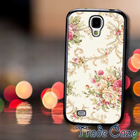 Floral Original White,Accessories,Case,Cell Phone, iPhone 4/4S, iPhone 5/5S/5C,Samsung Galaxy S3,Samsung Galaxy S4,Rubber,16/12/03/Rk