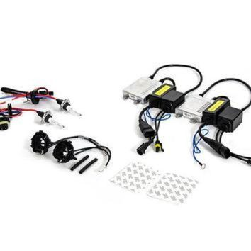 DCKL9 HID Light Conversion Kit, For Volkswagen Passat- 4300K