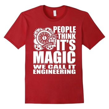 Funny I'm An Engineer Shirt Gifts Engineering Shirts Funny