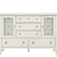 Somerset Bedroom Dresser | Dressers | Raymour and Flanigan Furniture