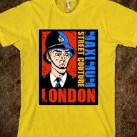LONDON-CALLING POP ART