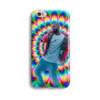 Drake hotline bling trippy illustration iPhone case - Cute iPhone case 1P003C