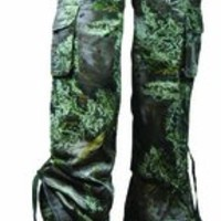 The Game's Women's Realtree Girl Camouflage Cargo Pants - Max1