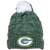 '47 Brand Women's Knit Packer Hat (Green)