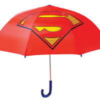 Western Chief Kids Superman Forever Umbrella