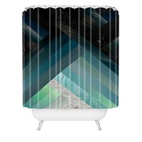 Kei Yumi Shower Curtain