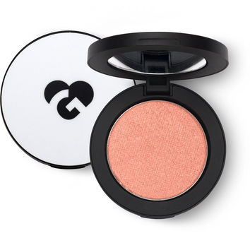 Peachy Pink & Gold Shimmer Blush - 316 ♥
