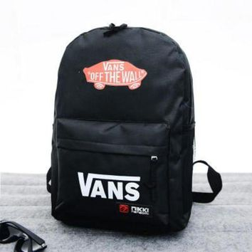ONETOW Day-First? Vans School Backpack
