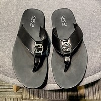 【GUCCI】New slippers