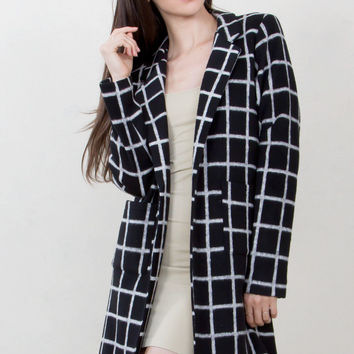 Sugarlips - Window Pane Jacket
