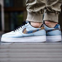 Nike Air Force 1 '07 LV8 'Afro Punk Pack'-Light Armory