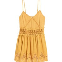 H&M Sleeveless Dress $39.99